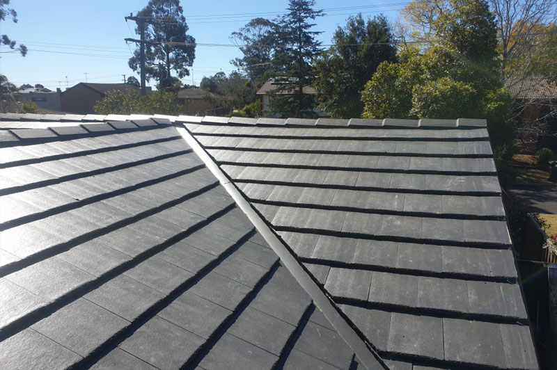roof tiling in cronulla sutherland shire